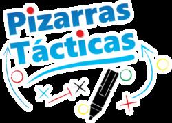 Pizarrastacticas Logo